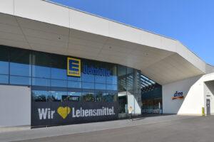 Untergruppenbach Edeka Markt 2020 001